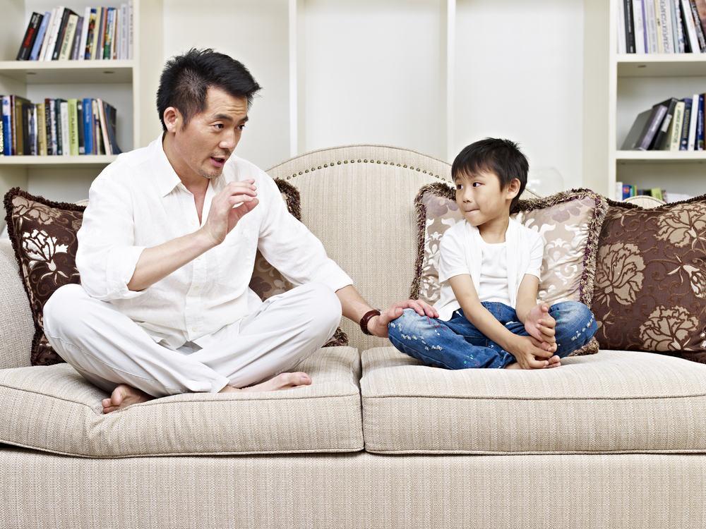 Dijamin Nurut sama Orang Tua, 3 Cara Mendidik Anak yang Bandel