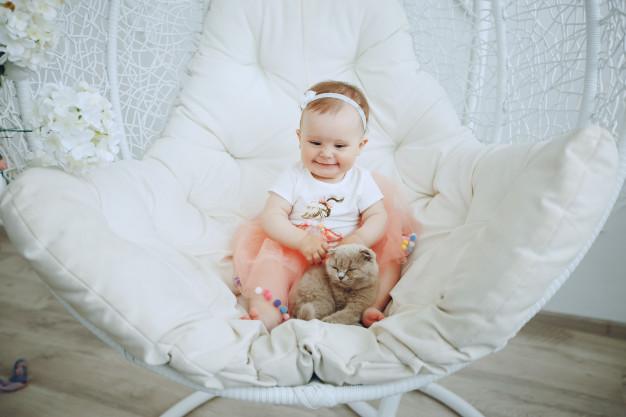 Inspirasi nama bayi. Foto: Freepik