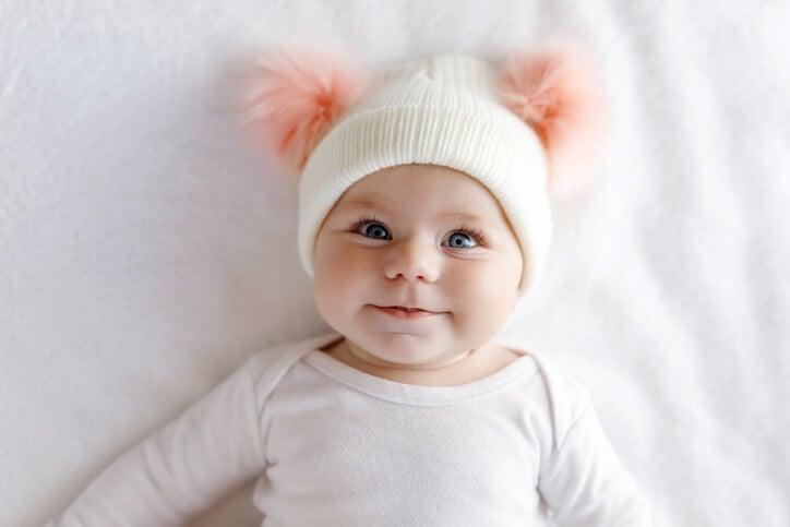 Semoga Jadi Anak Salihah, Inspirasi Nama Bayi Perempuan Islami