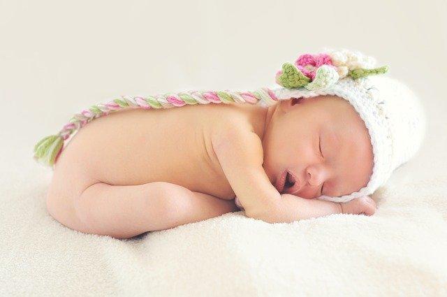 Inspirasi nama bayi. Foto: Pixabay