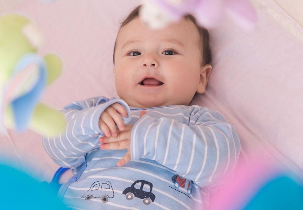 Inspirasi nama bayi. Foto: alexey_ds/Raising Children Network