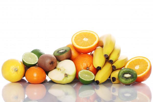 Buah-buahan. Foto: Freepik