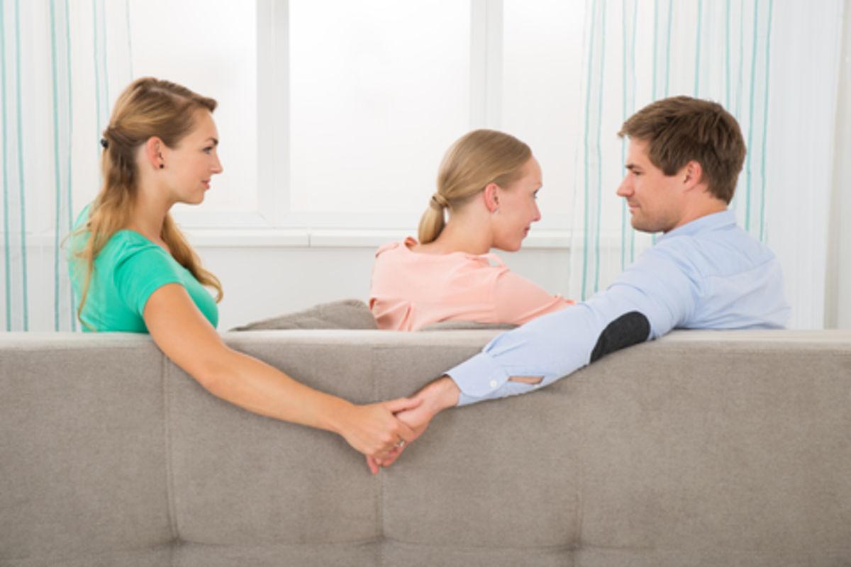 Ini 3 Tipe Wanita yang Disukai Pria untuk Dijadikan Selingkuhan