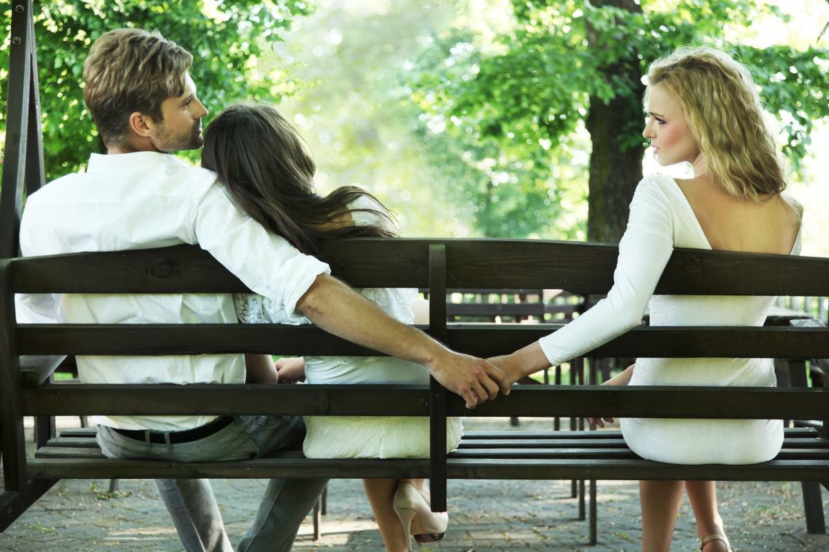 Faktanya, Pria Tak Benar-benar Mau Serius dengan Selingkuhan