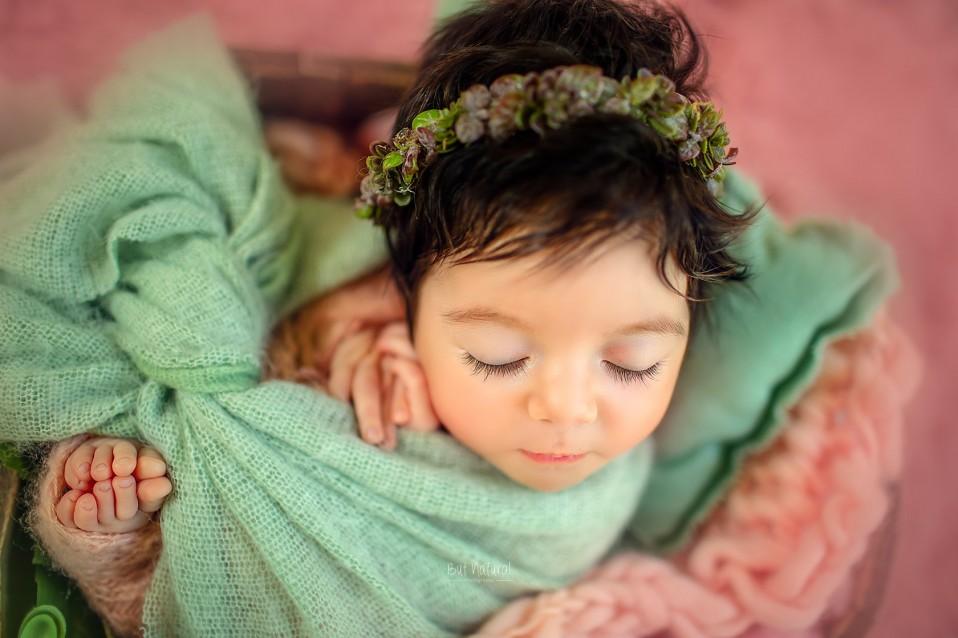 Inspirasi nama bayi. Foto: But Natural Photography