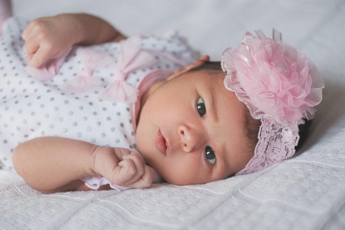 Inspirasi nama bayi. Foto: Envato Elements/ababaka