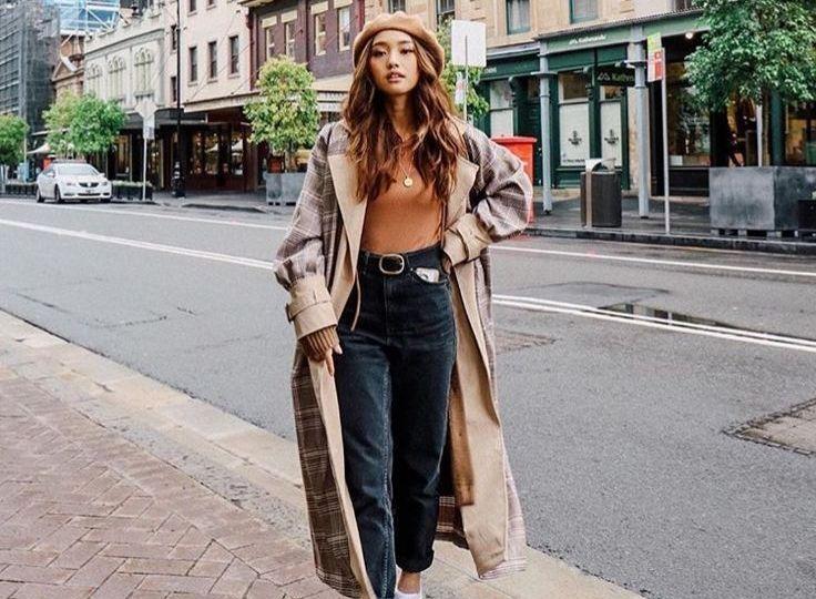 Intip Kombinasi Pakaian yang Menghangatkan Tubuh dan Tetap Trendy