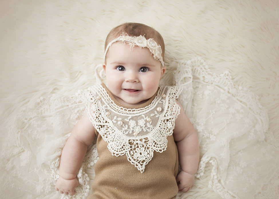 Cantik Banget, Ini Referensi Nama Bayi Perempuan Modern