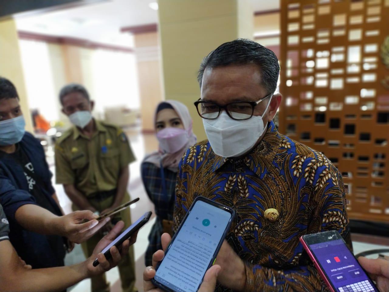 Nurdin Abdullah, Peraih Penghargaan Antikorupsi yang Kena OTT KPK