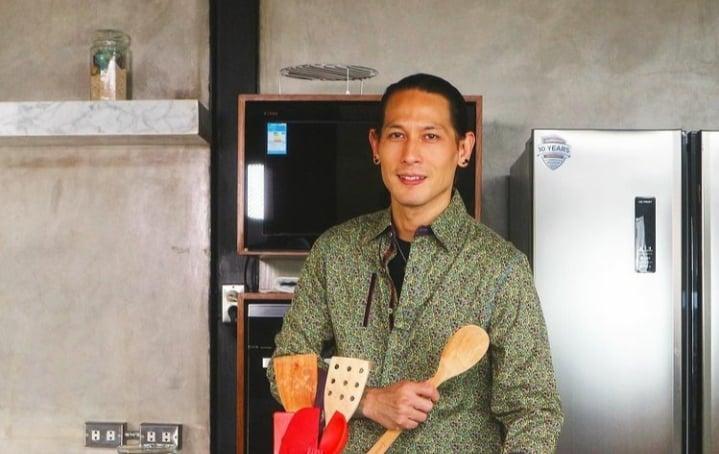 Positif Covid-19, Chef Juna Tak Bisa Rayakan Ultah Sang Kekasih