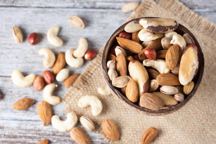 Hasil Riset Sebut Makan Kacang Bisa Meningkatkan Kesuburan Pria