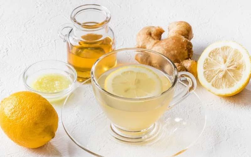 Minum Air Kunyit Ditambah Perasan Lemon Manfaatnya Sangat Dahsyat