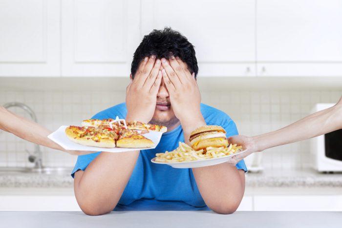 Jangan Sering Dikonsumsi, 3 Makanan Bikin Berat Badan Cepat Naik