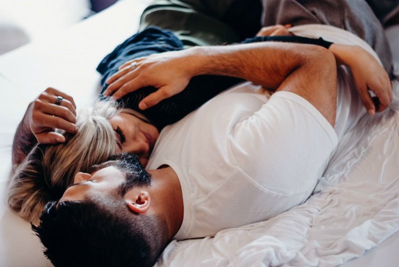 4 Cara Ini Bisa Mewujudkan Pernikahan Sehidup Semati