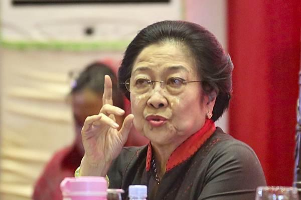 Lampu Kuning PDIP di Pilpres 2024, Megawati Hadapi Krisis Berat