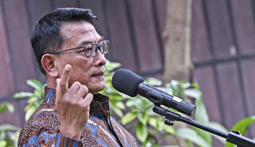 Kisruh Demokrat, Perseteruan SBY dan Moeldoko Kian Membara