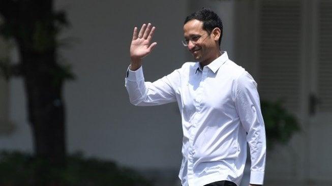 Ada yang Incar Posisi Mendikbud, Jokowi Diminta Reshuffle Nadiem