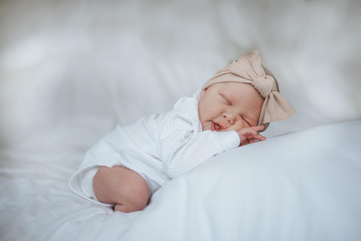 Inspirasi nama bayi. Foto: Envato Elements/twenty20photos