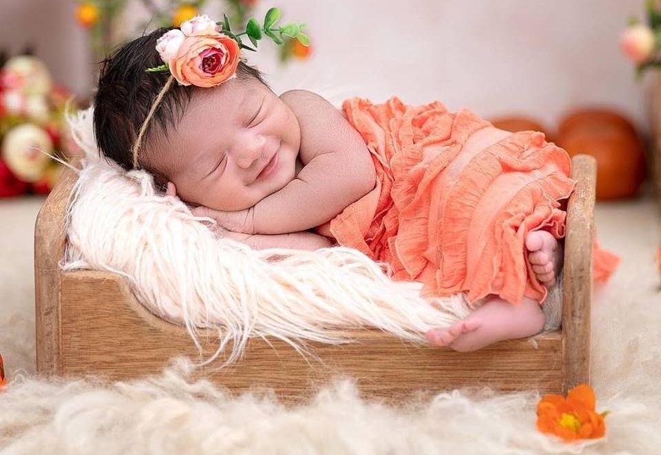 Cantik dan Kuat, Inspirasi Nama Bayi Perempuan dari Dewi Hindu