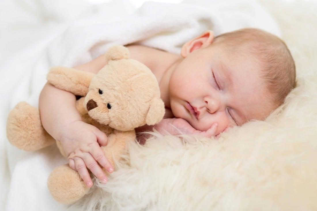 Inspirasi nama bayi. Foto: Pinterest