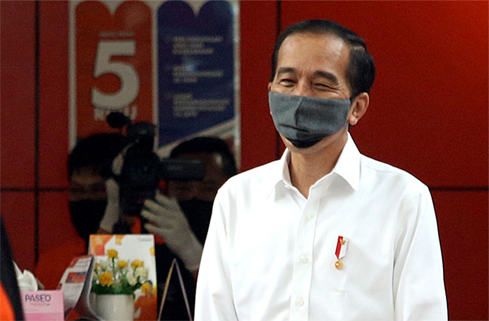 Ternyata Presiden Jokowi dan DPR Ditipu Soal Vaksin Nusantara