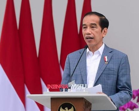 Pantas Ada Reshuffle Kabinet, Kebanyakan Menteri yang Mau Nyapres