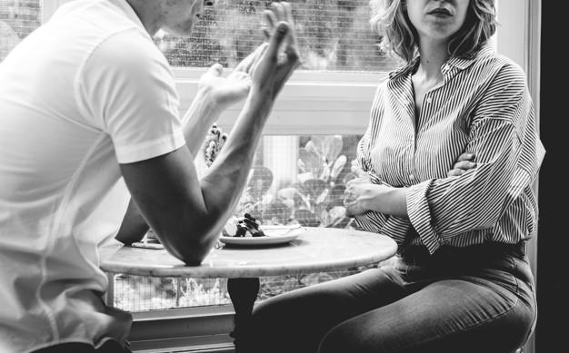 Simak 3 Tips Ini untuk Putusin Pasangan Secara Baik-baik