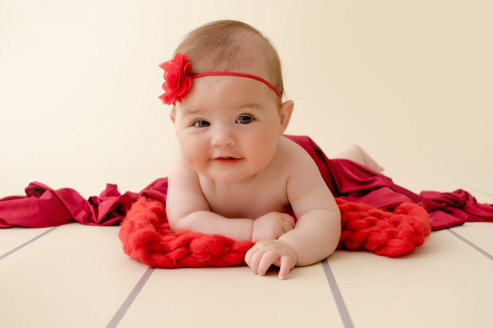 Inspirasi nama bayi. Foto: Little wattsits Photography