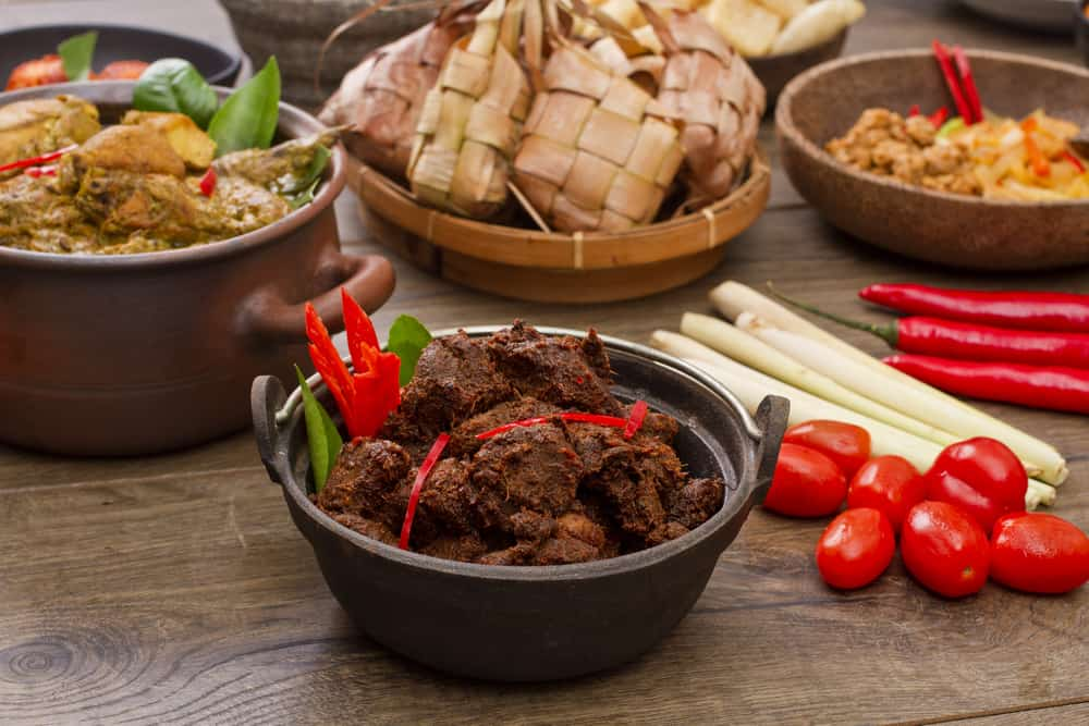 Santap Menu Lebaran, 3 Aturan Makan agar Kolesterol Tidak Naik