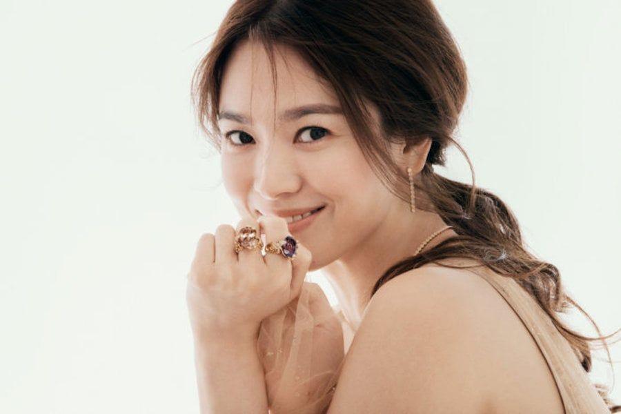 4 Tips Sukses LDR ala Song Hye Kyo dalam Drama Korea Encounter