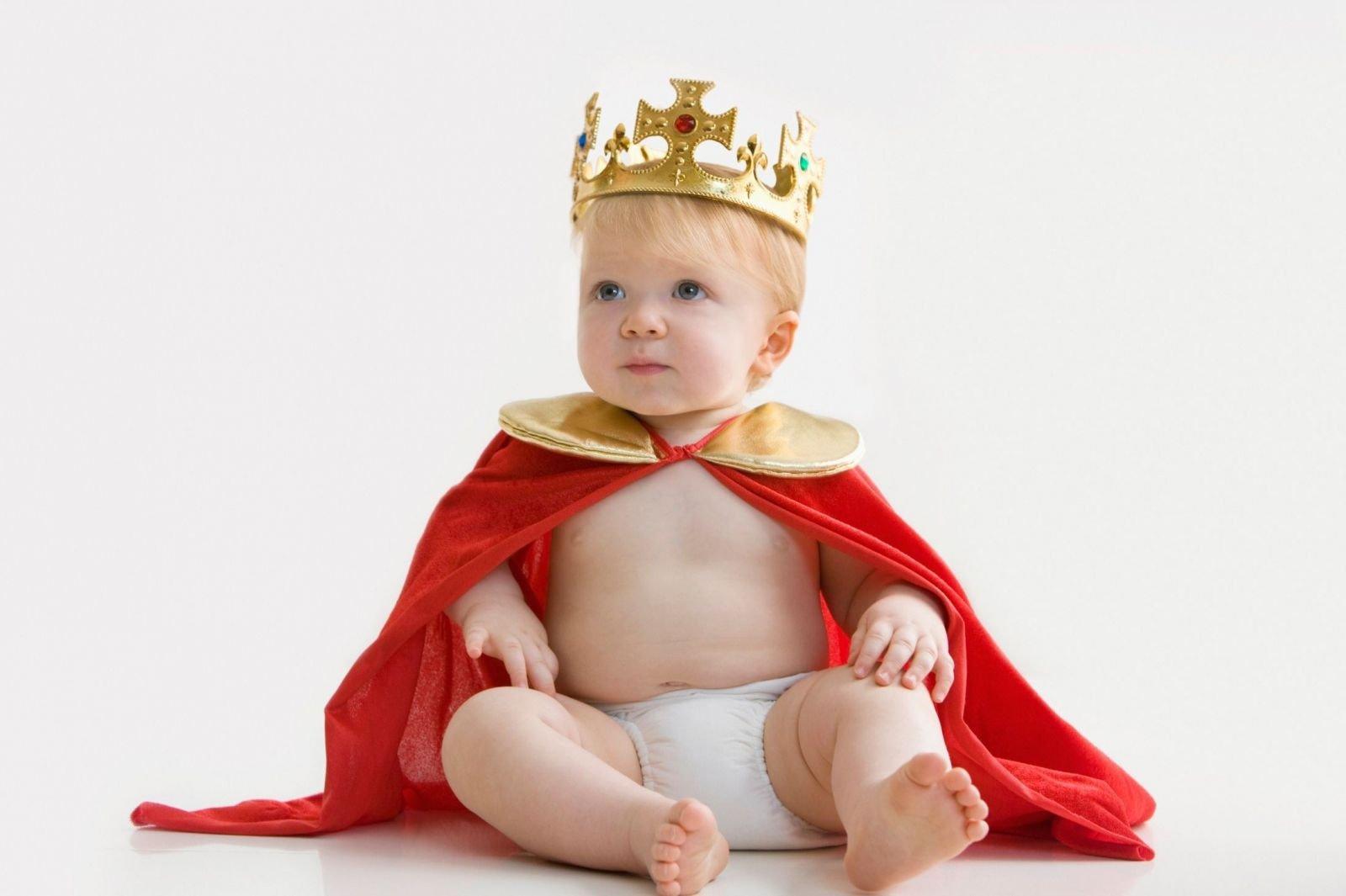 Inspirasi Nama Bayi yang Memiliki Makna Kemakmuran