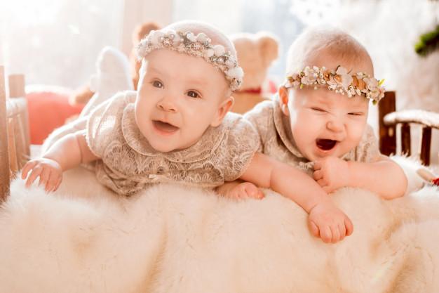 Inspirasi nama bayi. Foto: Freepik/freepic.diller