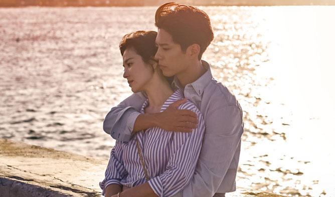Drama Korea Encounter. Foto: Soompi