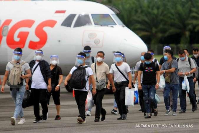 WNA China Masuk Indonesia, Pengamat Transportasi Angkat Bicara