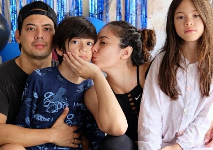 Perceraian Wulan Guritno dan Ardilla Dimitri, Alasannya Dramatis
