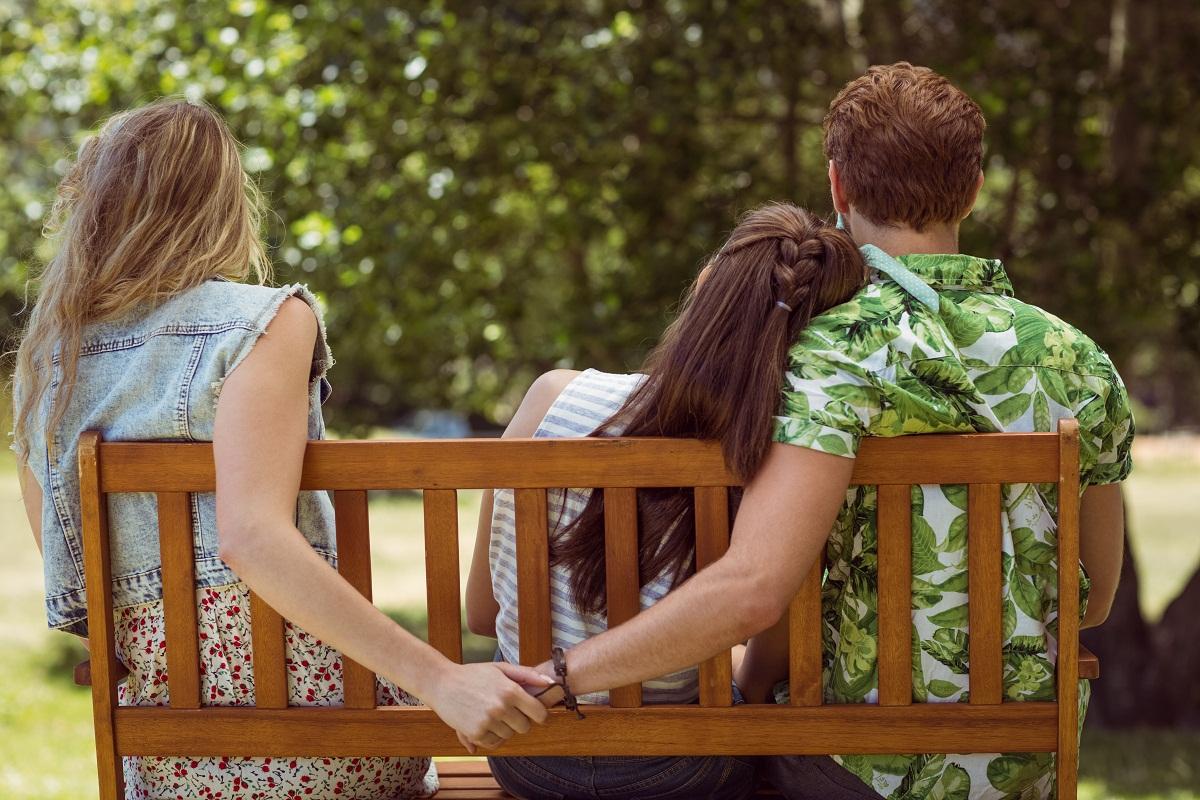 Ilustrasi perselingkuhan. Foto: Envato Elements/Wavebreakmedia