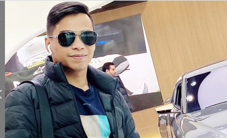 Wirang Birawa. (Foto: Instagram @wirangbirawa)