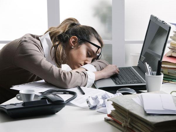 Survei Sebut 38% Pekerja Tak Bahagia, Psikolog Sarankan Tips Ini
