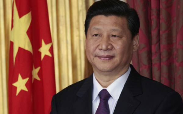 Xi Jinping. Foto Reuters