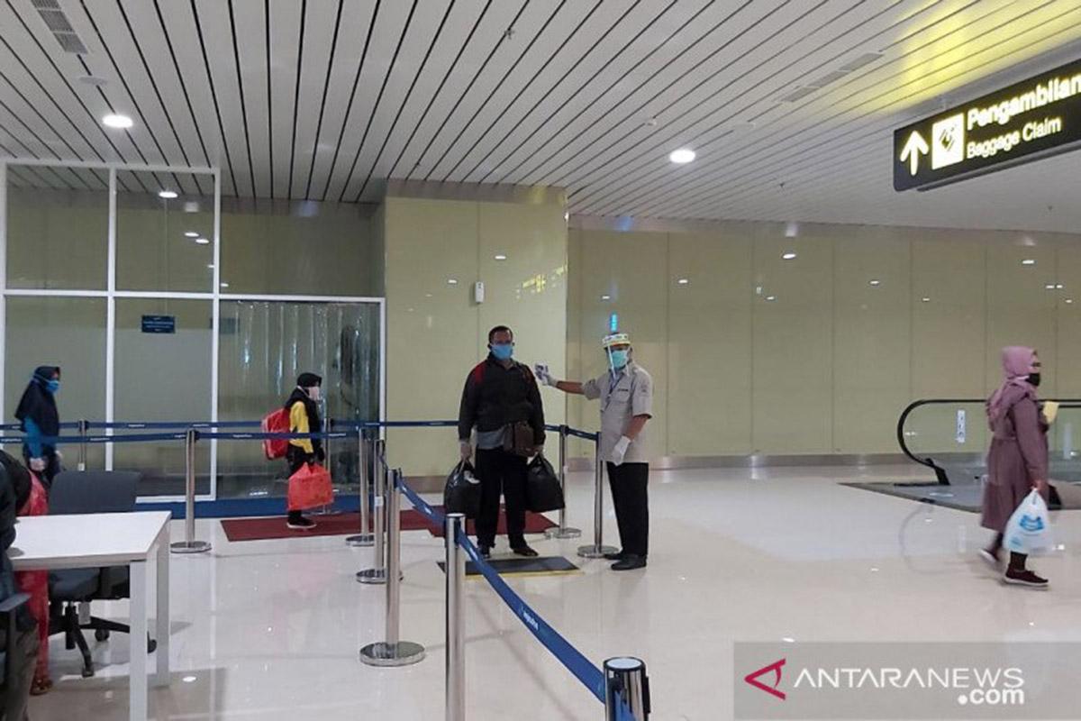 Ilustrasi - Yogyakarta International Airport (YIA)