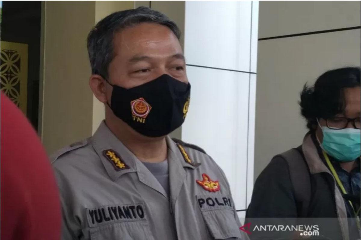Kepala Bidang Humas Polda DIY Kombes Pol Yuliyanto.