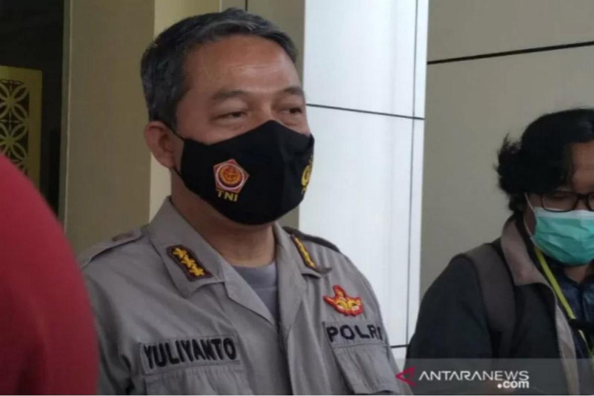 7.989 Diputar Balik saat Operasi Ketupat Progo di Yogyakarta
