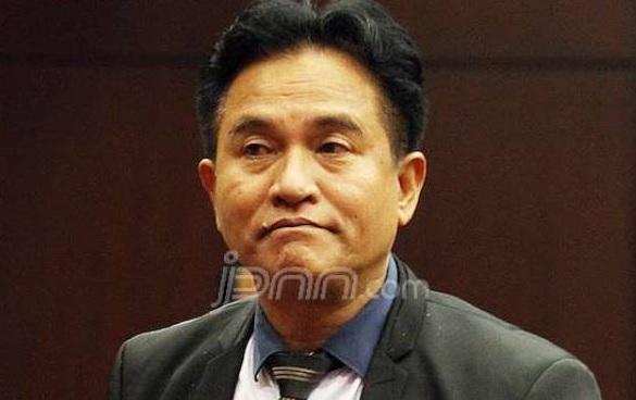 Yusril Ihza Mahendra Usul Partai Islam Gabung, Hasilnya Ngeri...