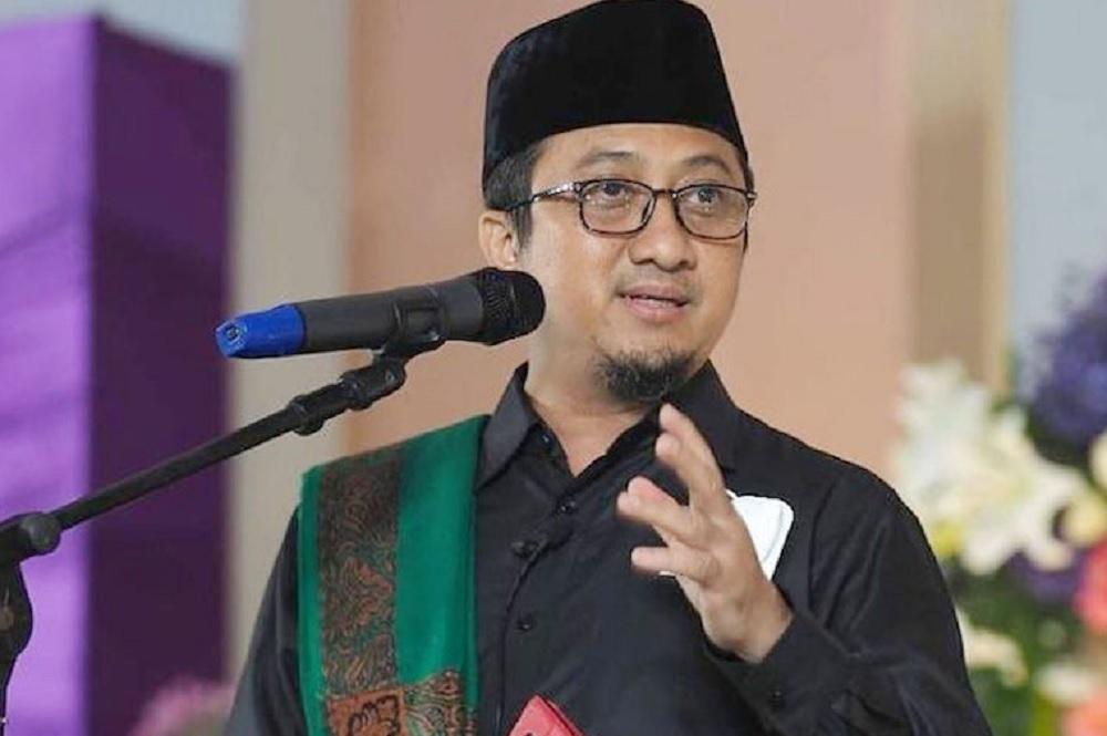 Mendadak Ustaz Yusuf Mansur Sebut 2 Nama Calon Menteri, Kaget