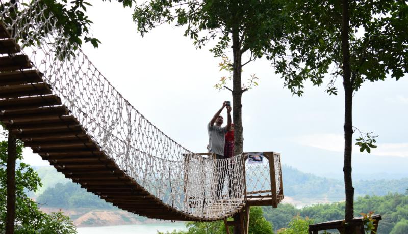 Keren, Bukti Produk Teh Indonesia Semakin Mendunia