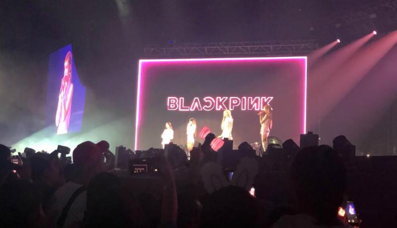 Heboh, BlackPink Sukses Bius Penggemar K-Pop di Indonesia