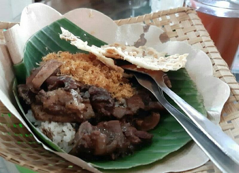 Nasi Pindang Trenggalek. Foto: visit.trenggalekkab.go.id