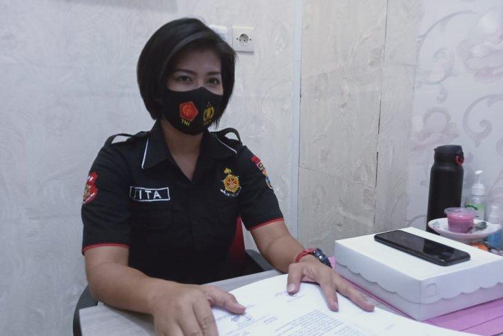 Foto dok. Kanit Perlindungan Perempuan dan Anak (PPA) Polres Jember Iptu Diyah Vitasari (ANTARA/ Zumrotun Solichah)