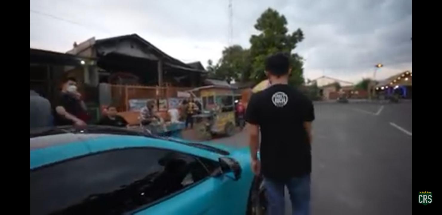 Tangkapan layar YouTube Crazy Rich Surabayans