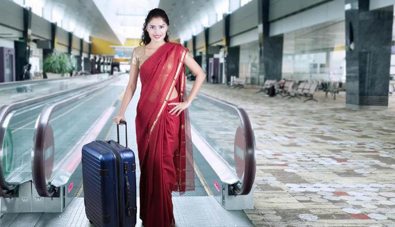 Ilustrasi wisatawan India (Foto: Thinkstock)